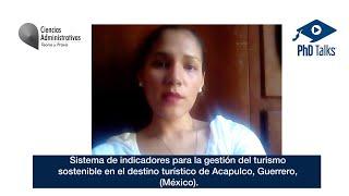 Sistema de indicadores para la gestión del turismo sostenible en el destino turístico de Acapulco, Guerrero, (México).