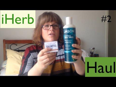 Pharma Shampoo