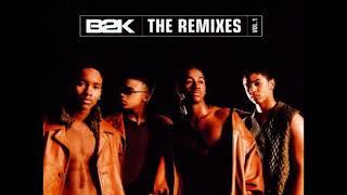 B2K    Got Ta Be (Platinum Status Remix)
