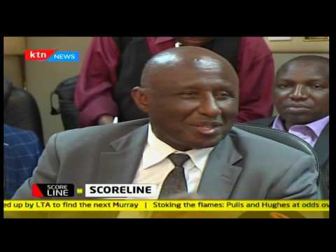 Scoreline: Government pledges Sh2.7 billion as Kenya prepares to host CHAN 2018