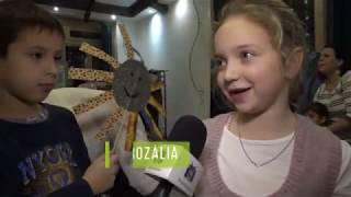 TV Budakalász / Kultúrcseppek / 2020.01.31.