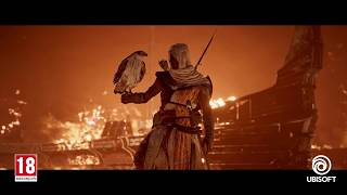 VideoImage1 Assassin's Creed Origins Deluxe Edition