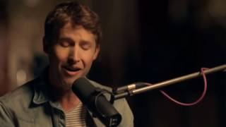 James Blunt - Satellites - Unplugged