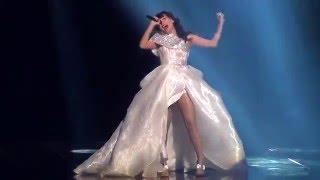Eurovision 2016 Australia: Dami Im - Sound of silence