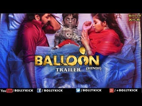 Balloooon Movie Picture
