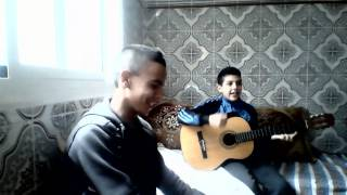 preview picture of video 'mes amis adou et salah el guebly et isamm'