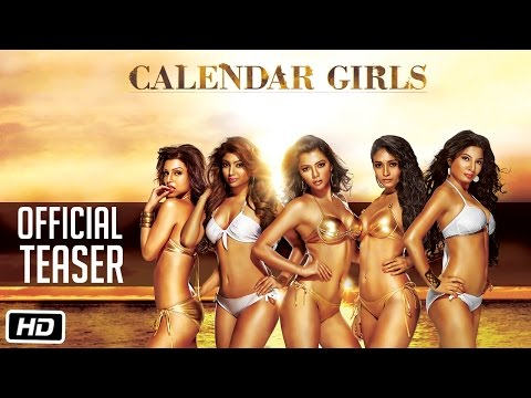 Calendar Girls Movie Trailer