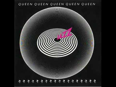 Let Me Entertain You (1978) (Song) by Queen