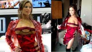 La Prostituée à 3 Seins De Total Recall ►(Vidéo)◄