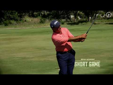 Short Game: Release and Rotation
