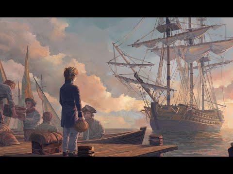 Trailer de Ultimate Admiral Age of Sail