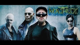 Matrix  - Nostalgia Critic