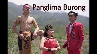 PANGLIMA BURONG    DAYAK MUALANG KAB. SEKADAU (Video Music Official)