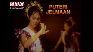 Liza Hanim - Puteri Jelmaan (Official Music Video)