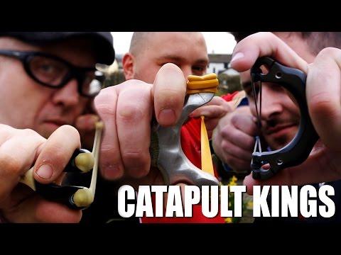 Catapult Kings