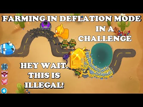 🥇 Bloons TD 6 IOS-Android-Review-Gameplay-Walkthrough-Part