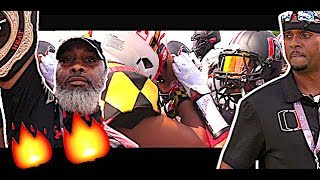 🔥🔥 This Game Was INTENSE !! Maryland  Heat v San Antonio Outlaws -