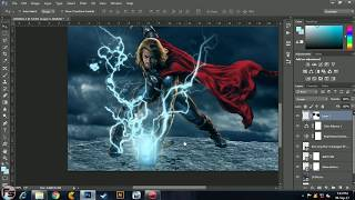 how to make movie poster in photoshop cc 2015 - मुफ्त