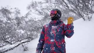 Perisher 2018 Season Wrap