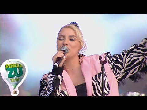 Jo – Cu un picior in rai in lipsa ta [Live La Forza Zu 2018] Video