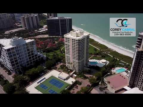 Park Shore, Meridian Club High Rise Condos in Naples, Florida