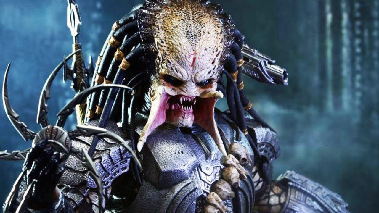 MORTAL KOMBAT X – Predator Gameplay (PS4 / Xbox One) #VideoJuegos #Consolas