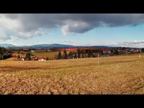 Prodej stavebního pozemku 1558 m2, Trutnov