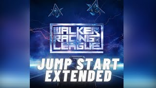 Alan Walker - Jump Start Extended (@kokenylevi)