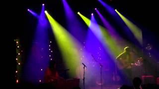 Angus & Julia Stone - Yellow Brick Road (live)