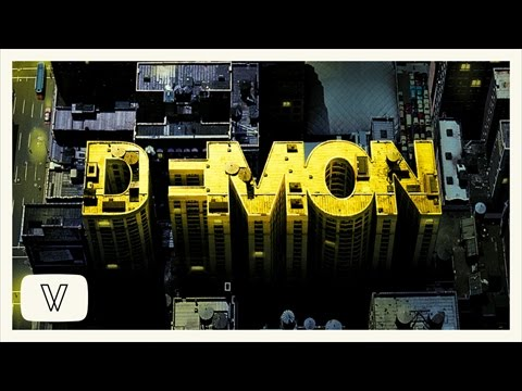 Demon - You Are My High (Official Audio)