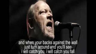 Joe Cocker - have a little faith in me + lyrics