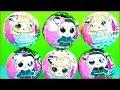 LOL Surprise SUPREME BFFs. Boy + Girl Doll Blind Bag Ball. LOL Surprise ...