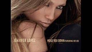 Jennifer lopex_ hold u down instrumental