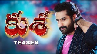 'Jai Lava Kusa' Teaser Introducing 'KUSA'