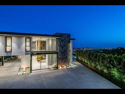 ⚊ ⚋ ⚌ ⚍ ⚎ ⚏ 26 000 000 (милиона долара) имение в Лос Анджелес. Панорамна обиколка!