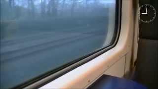 preview picture of video 'Rit met NS Plan V 951 van 's-Hertogenbosch naar Eindhoven'