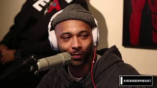The Joe Budden Podcast - Strategic Marketing