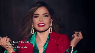 Gloria Trevi FT Karol G   Hijoepu DJK LATIN RADIO MIX 2 1
