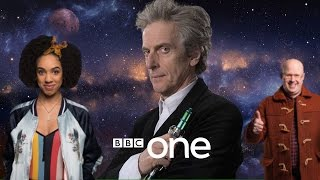 "Saison 10 trailer mode cinéma: ""To The TARDIS!"" - BBC One"