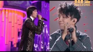 Эволюция Димаша от «Славянского базара» до «I am a singer»!
