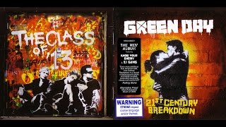 Green Day - Song Of The Century
