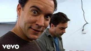 Dave Matthews Band - Stand Up - Behind The Scenes