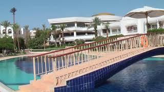 видеоотзыв об отеле Monte Carlo в Египте Шарм