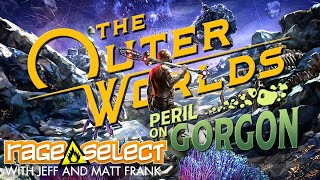 The Outer Worlds: Peril on Gorgon (The Dojo) Let's Play