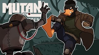 TAKING OUT THE CLIFFY BOYS! | Mutant: Year Zero - Road To Eden (EP4)