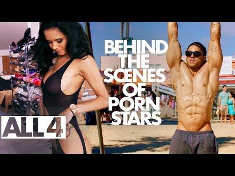 Secret Lives Of Porn Stars, Cam Girls And Hustlers   LA Vice: Porn Stars and Hustlers