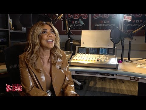 Wendy Williams' Memories From Her Time at WBLS