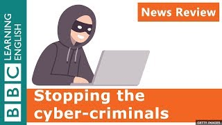 Stopping the cyber-criminals: BBC News Review