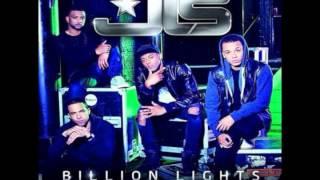 JLS - Billion Lights (Wideboys Club Mix)