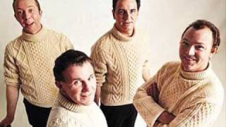 The Clancy Brothers - The Leaving Of Liverpool